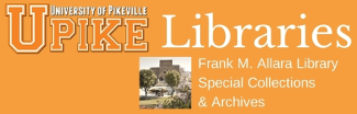 University of Pikeville ArchivesSpace